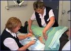 Northern Suburbs Medical Service Launceston Tasmania